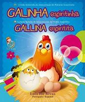 GALINHA ESPIRITINHA - INFANTIL