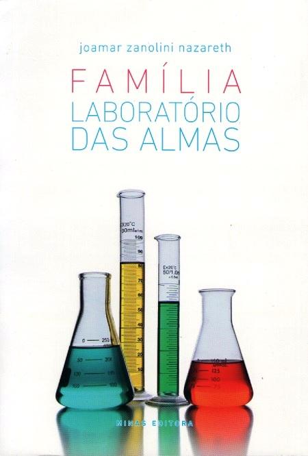 FAMILIA LABORATORIO DAS ALMAS
