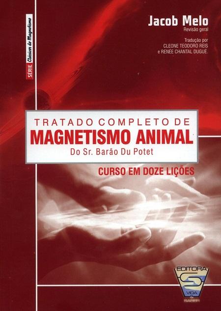TRATADO COMPLETO DE MAGNETISMO ANIMAL