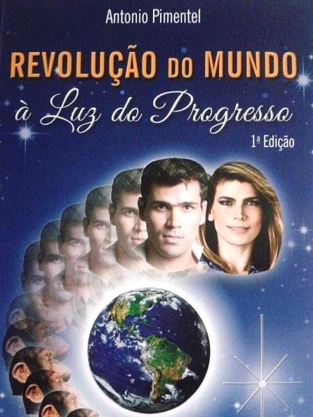 REVOLUCAO DO MUNDO A LUZ DO PROGRESSO
