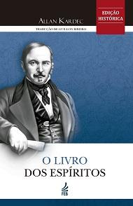 LIVRO DOS ESPIRITOS (O) - EDICAO HISTORICA - GUILLON - NOVO PROJETO