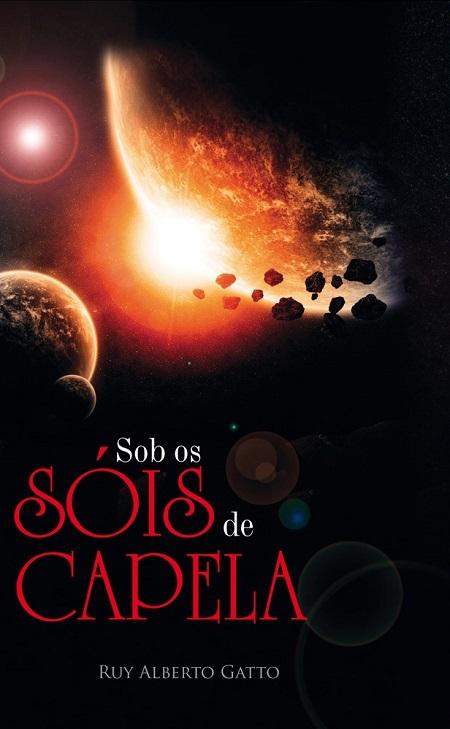 SOB OS SOIS DE CAPELA