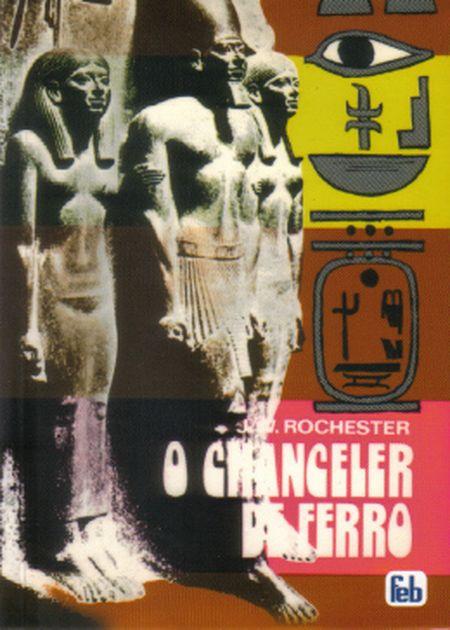 CHANCELER DE FERRO (O)