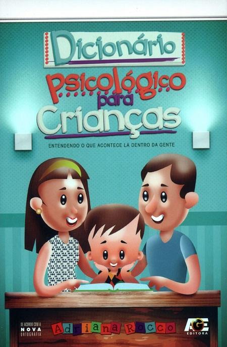 DICIONARIO PSICOLOGICO PARA CRIANCAS