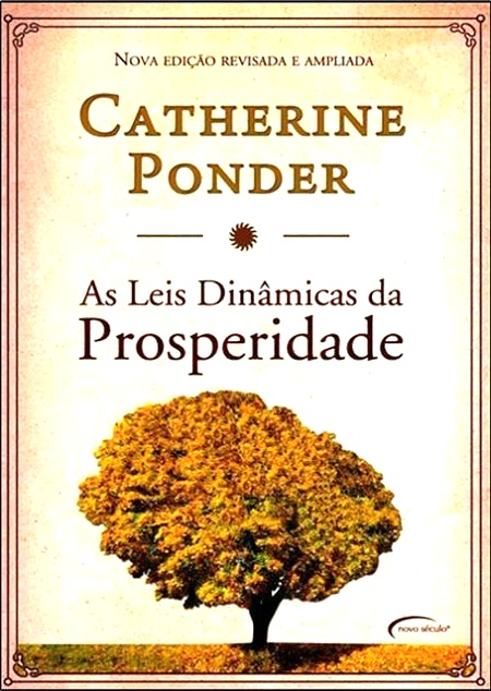 LEIS DINAMICAS DA PROSPERIDADE (AS) - NOVO