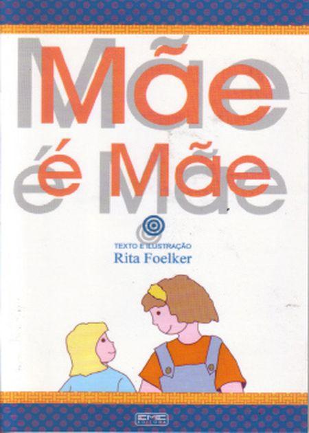 MAE E MAE - INF.