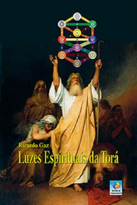 LUZES ESPIRITUAIS DE TORA