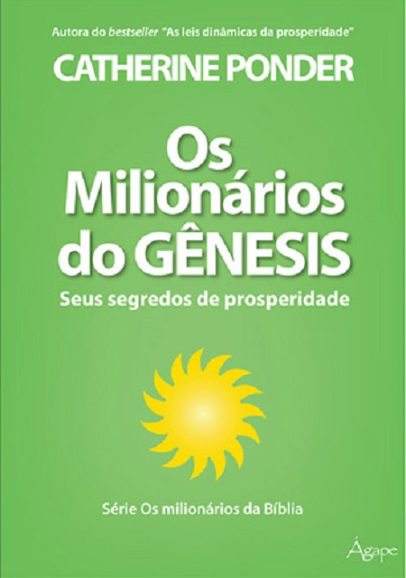 MILIONARIOS DO GENESIS (OS)
