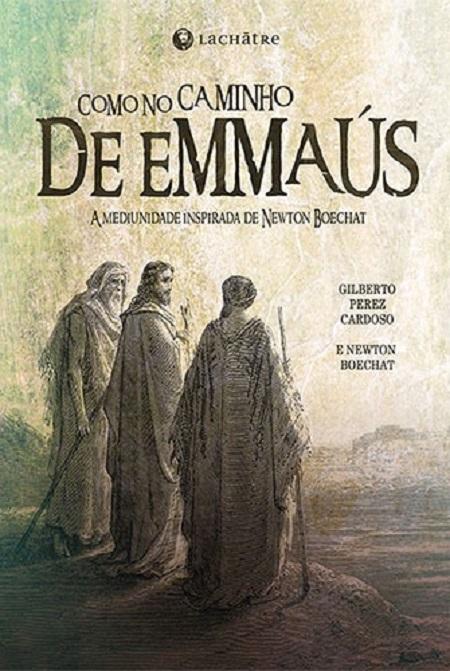COMO NO CAMINHO DE EMMAUS