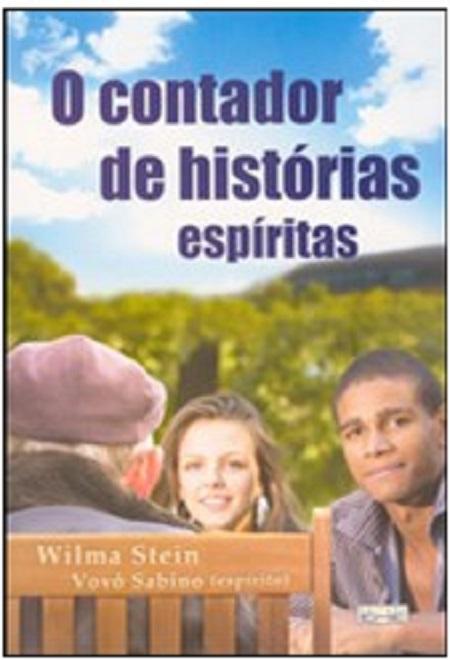 CONTADOR DE HISTORIAS ESPIRITAS (O)