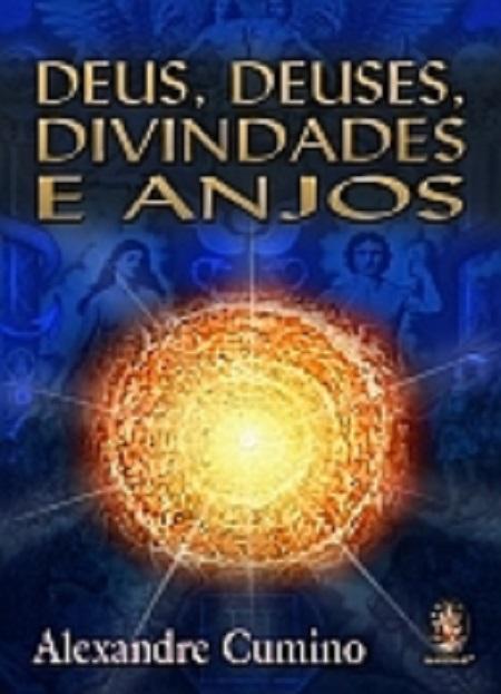 DEUS DEUSES DIVINDADES E ANJOS - (MADRAS)