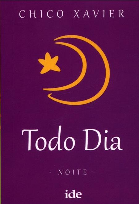 TODO DIA - NOITE - BOLSO - LILAS