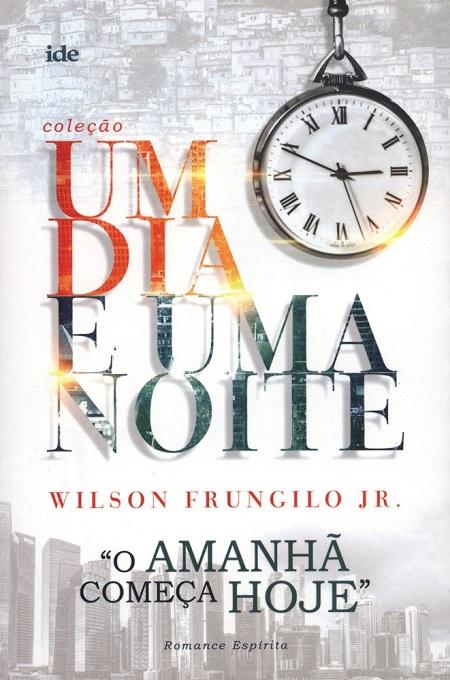 AMANHA COMECA HOJE (O)