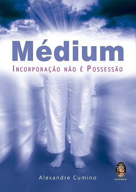 MEDIUM INCORPORACAO NAO E POSSESSAO - (MADRAS)