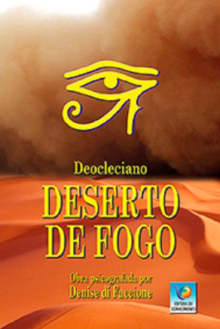 DESERTO DE FOGO