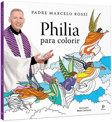 PHILIA - COLORIR