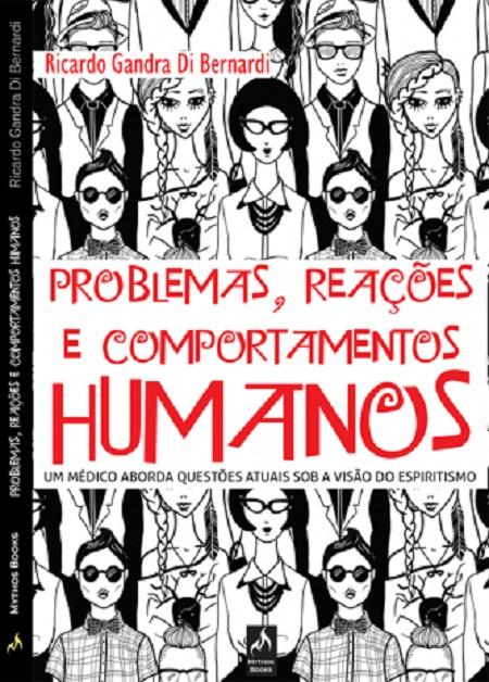 PROBLEMAS REACOES E COMPORTAMENTOS HUMANOS