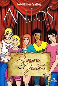 ANJOS - VOL II - ROMEU E JULIETA
