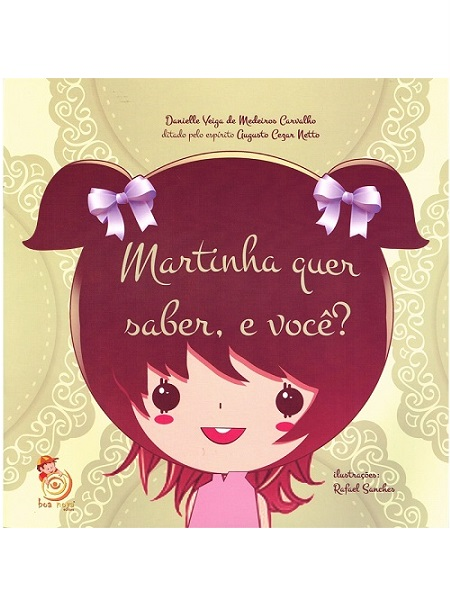 MARTINHA QUER SABER E VOCE