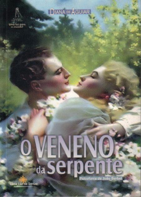 VENENO DA SERPENTE (O)
