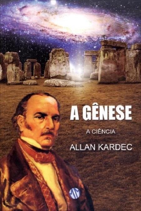 GENESE (A) - NOVO PROJETO