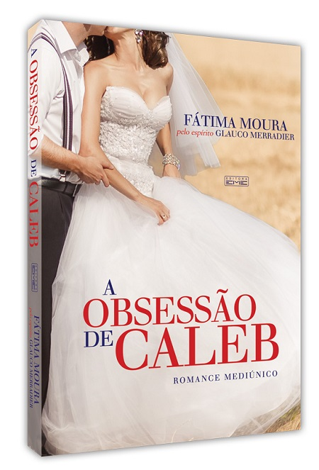 OBSESSAO DE CALEB (A)