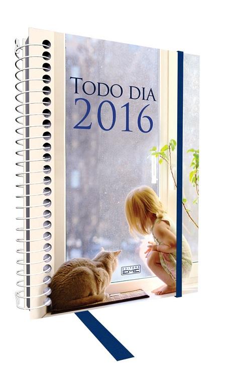 TODO DIA 2016 - ESPIRAL