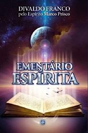 EMENTARIO ESPIRITA