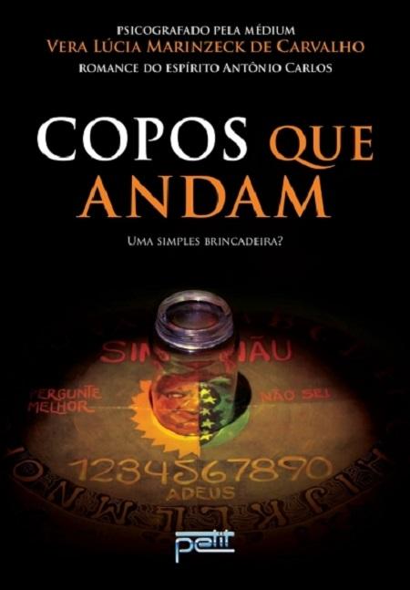 COPOS QUE ANDAM - NOVO PROJETO