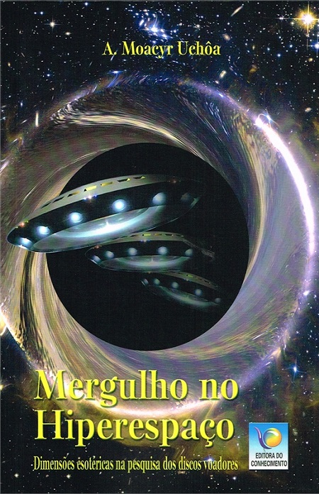 MERGULHO NO HIPERESPACO