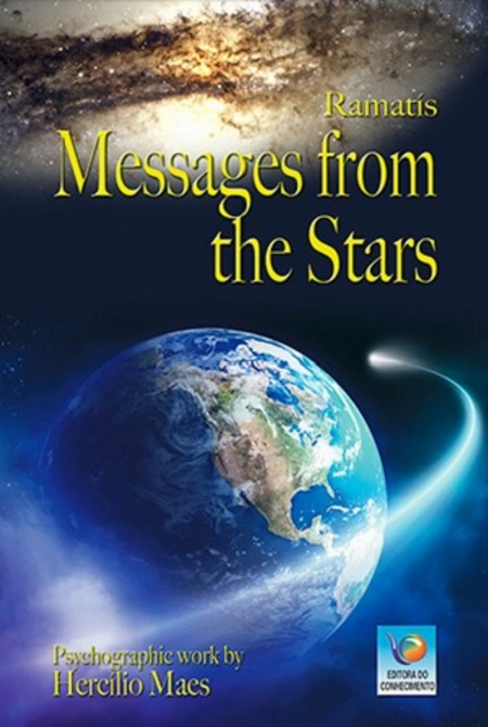 MESSAGES FROM THE STARS - INGLES