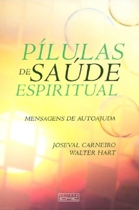 PILULAS DE SAUDE ESPIRITUAL