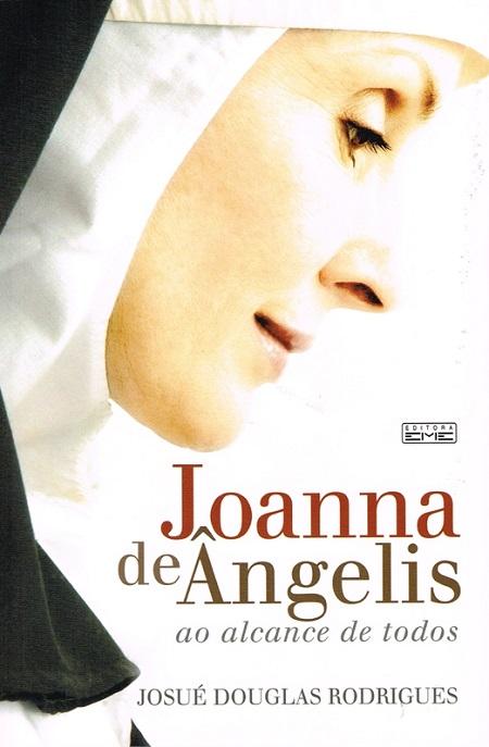 JOANNA DE ANGELIS AO ALCANCE DE TODOS