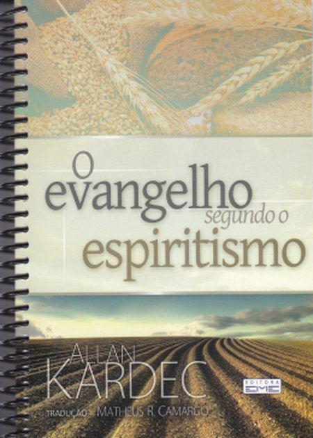 ESPIRAL - EVANGELHO SEGUNDO O ESPIRITISMO (O)