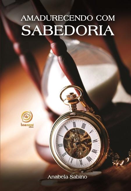 AMADURECENDO COM SABEDORIA - BOLSO