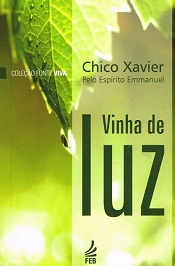 VINHA DE LUZ - BOLSO - NOVO PROJETO