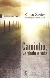 CAMINHO VERDADE E VIDA - BOLSO - NOVO PROJETO