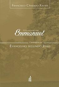 EVANGELHO POR EMMANUEL (O) - JOAO