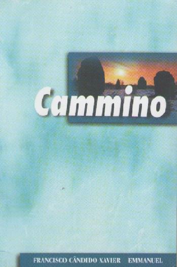 CAMMINO - BOLSO - ITALIANO