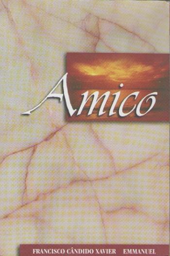 AMICO - BOLSO - ITALIANO