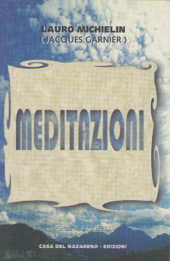MEDITAZIONI - BOLSO - ITALIANO
