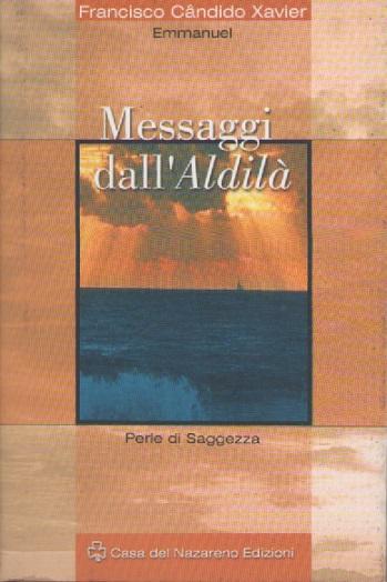 MESSAGGI DALL ALDILA - BOLSO - ITALIANO