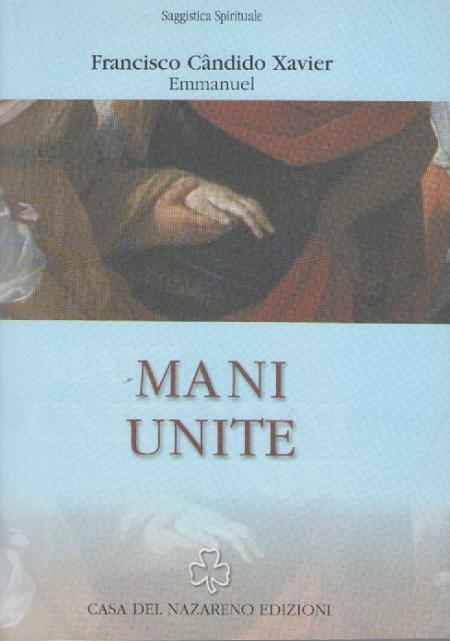 MANI UNITE - MEDIO - ITALIANO