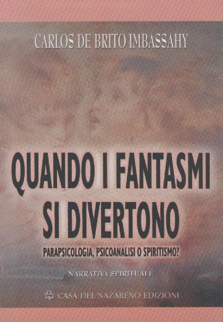 QUANDO I FANTASMI SI DIVERTONO - MEDIO - ITALIANO