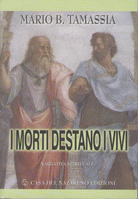 I MORTI DESTANO I VIVI - MEDIO - ITALIANO