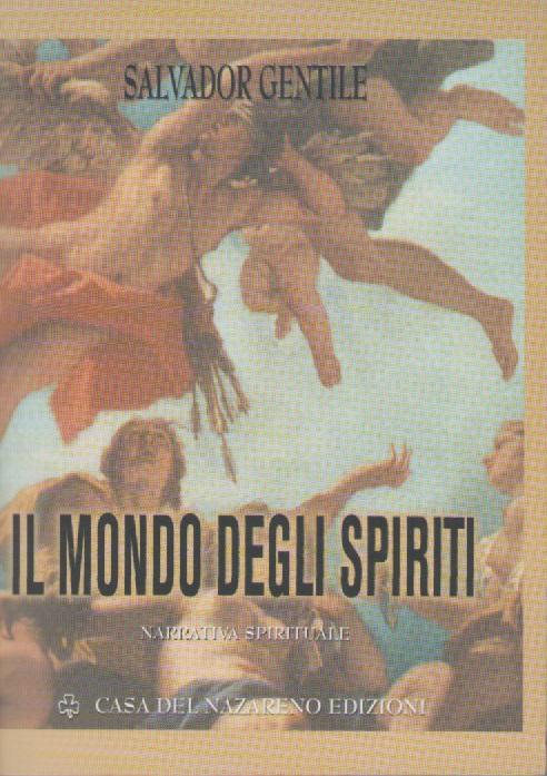IL MONDO DEGLI SPIRITI - MEDIO - ITALIANO