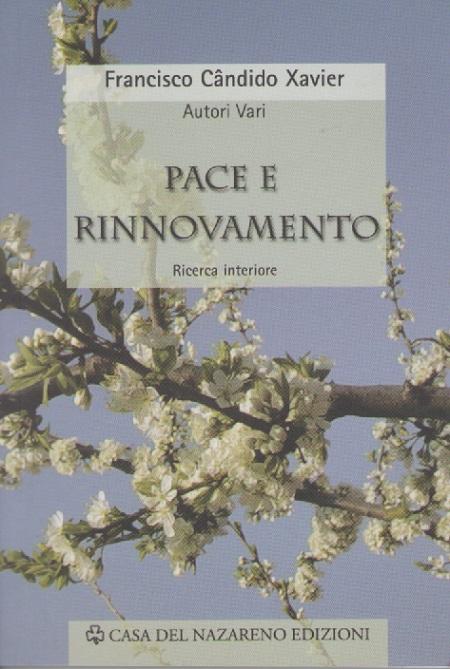 PACE E RINNOVAMENTO - MEDIO - ITALIANO
