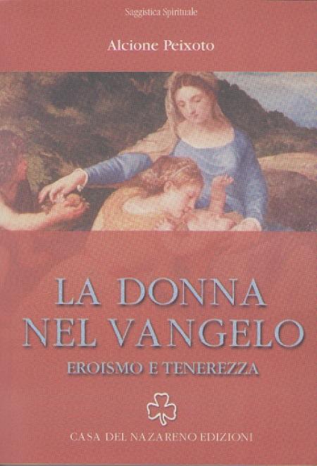 LA DONNA NEL VANGELO - MEDIO - ITALIANO