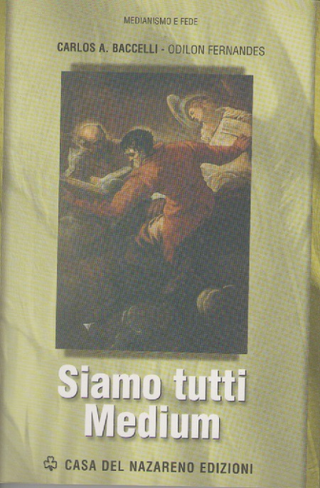 SIAMO TUTTI MEDIUM - MEDIO - ITALIANO