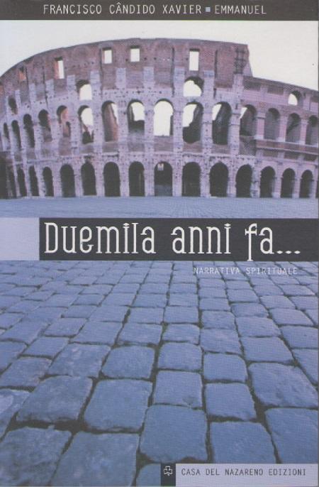 DUEMILA ANNI FA - ITALIANO